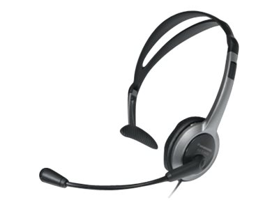 Panasonic RP-TCA430 - Headset - On-Ear - konvertierbar - kabelgebunden
