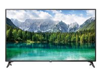 "LG 49LV340C - 49"" Class LV340C series LED TV - digital signage / hospitality - 1080p (Full HD) 1920 x 1080 - direct-lit LED"
