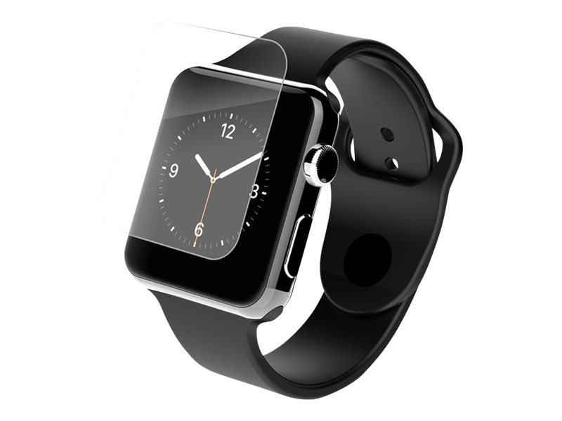 ZAGG InvisibleShield High Definition Standard Screen - screen protector for smart watch