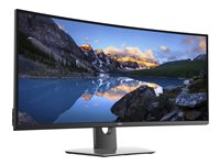 Dell UltraSharp U3818DW 38' 3840 x 1600 HDMI DisplayPort 60Hz
