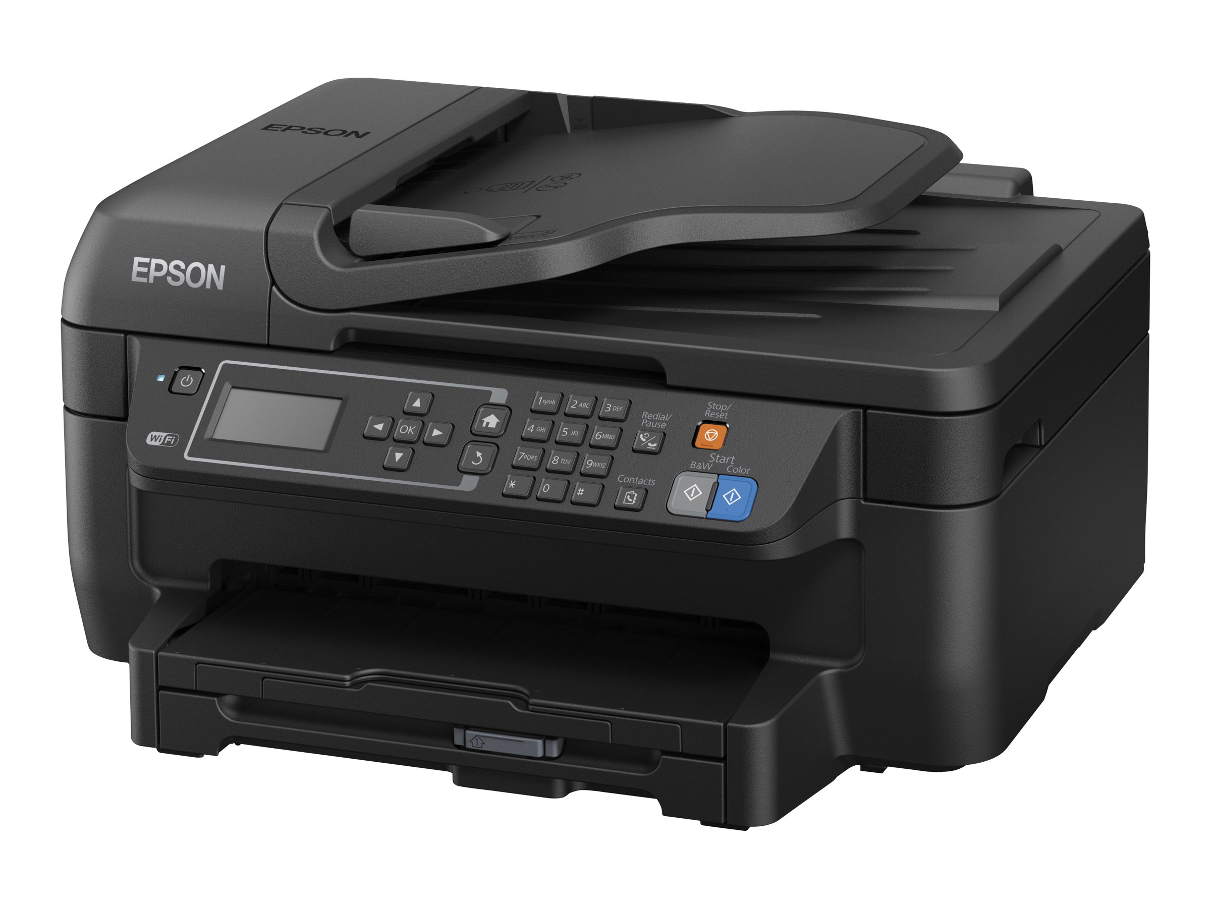 epson workforce wf 2750dwf imprimante multifonctions. Black Bedroom Furniture Sets. Home Design Ideas