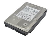 ACTi PHDD-2301 Hard drive 2 TB internal 3.5INCH SATA 7200 rpm buffer: 128