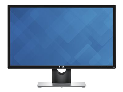 Dell SE2417HG LED monitor 24INCH (23.6INCH viewable) 1920 x 1080 Full HD (1080p) TN 300 cd/m²