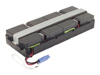 APC Replacement Battery Cartridge #31 - UPS battery