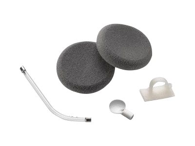 Poly - Plantronics Value Pack - spare parts kit for headset