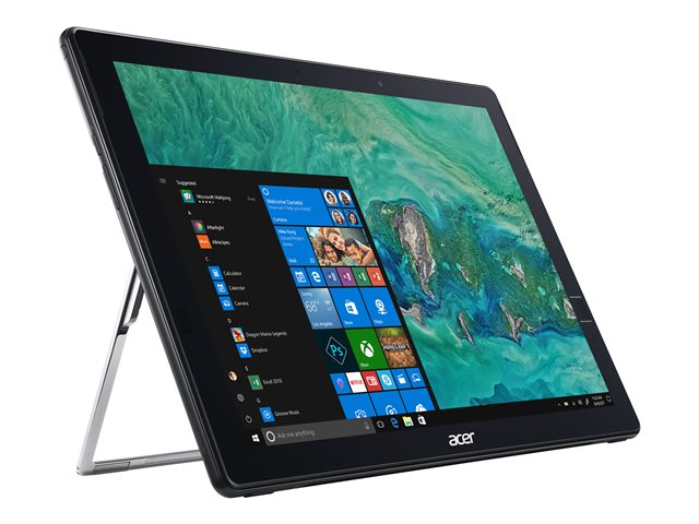 Acer Switch 7 SW713-51GNP-81UL - Black Edition - 13.5