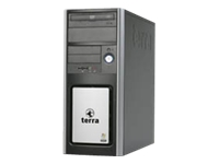 Wortmann TERRA PC-BUSINESS 6200 SILENT+ - MDT