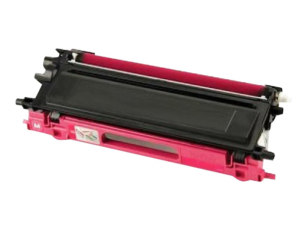 eReplacements TN210M-ER - magenta - toner cartridge (alternative for: Brother TN210M)