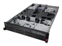 Lenovo ThinkServer RD450 70DC Server rack-mountable 2U 2-way