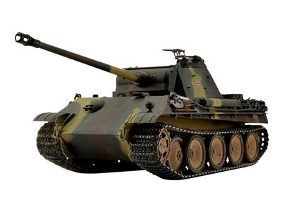 - PzKpfw V Panther Ausf. G Pro Edition BB