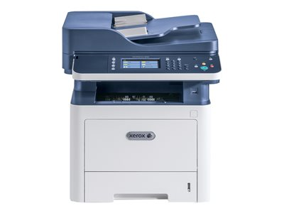 Xerox WorkCentre 3335/DNIM Multifunction printer B/W laser