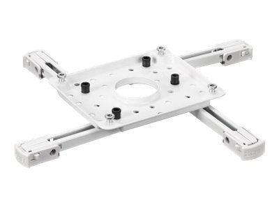 Chief SLM Series SLMUW Mounting component (interface bracket) for projector white