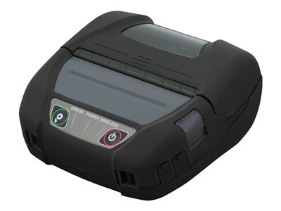 Seiko Instruments MP-A40 Label printer thermal line Roll (4.4 in) up to 248 inch/min