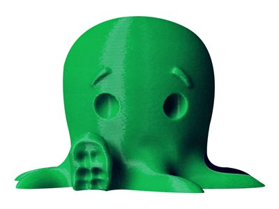 - 1 - True Green - PLA-Filament