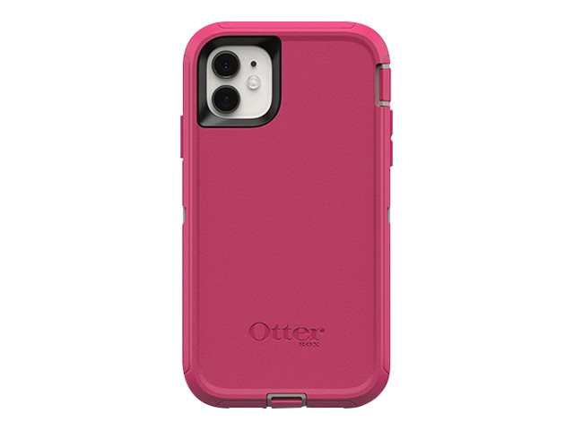 OtterBox Defender Series Screenless Edition - back cover for cell phone