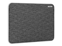 Incase Designs ICON Notebook sleeve 13INCH heather black gray