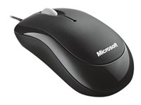 Microsoft Basic Optical Mouse - Maus