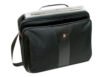 WENGER PATRIOT Notebook carrying case 17INCH black