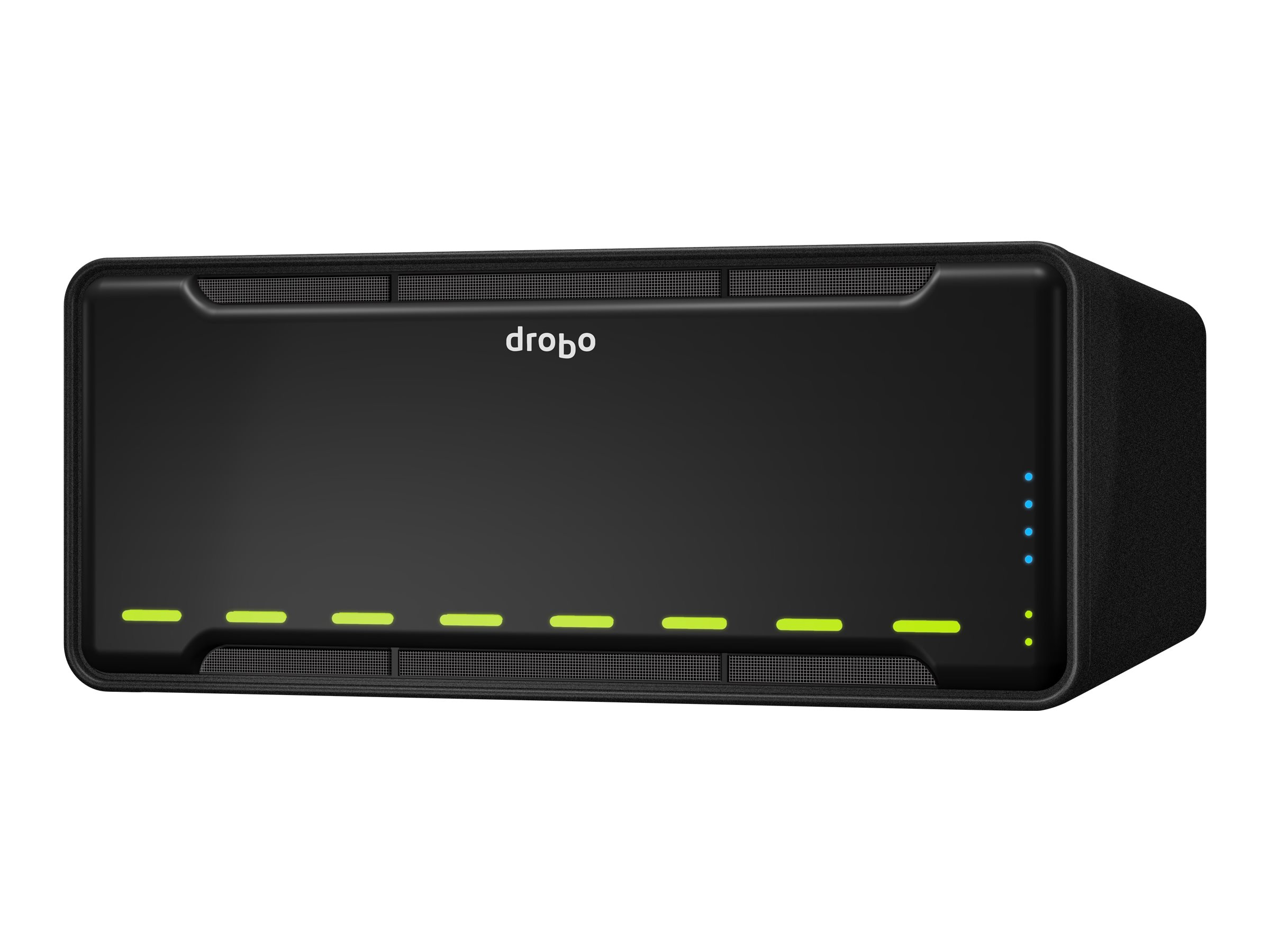 Drobo B810n - NAS-Server - 8 Schächte - SATA 6Gb/s - Gigabit Ethernet