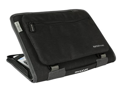 Max Cases MAX Work-N-Slim Notebook top and rear cover 11INCH
