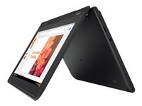 Lenovo ThinkPad Yoga 11e Chromebook (4th Gen) 20HY Flip design Celeron N3450 / 1.1 GHz  image