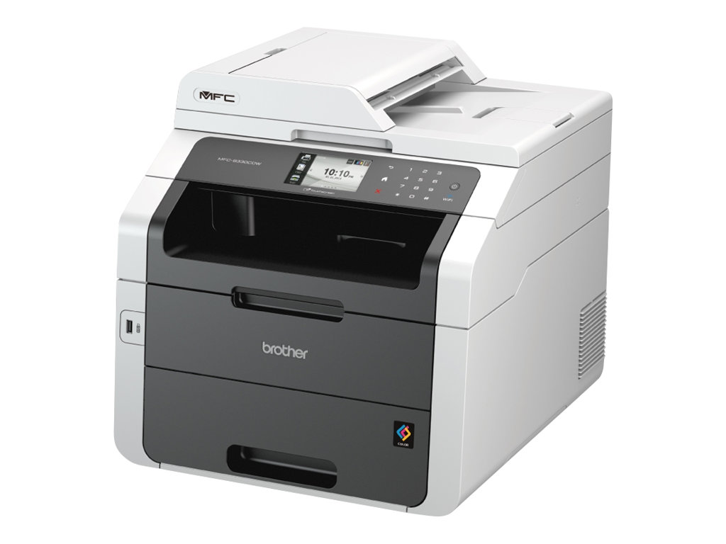 Brother MFC-9330CDW - imprimante multifonctions (couleur)