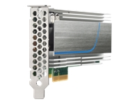HPE Write Intensive - Solid state drive - 750 GB - internal - PCIe card (HHHL) - PCI Express x4 (NVMe)