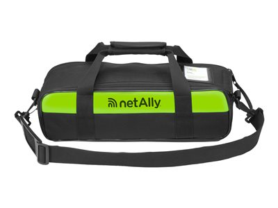 NetAlly Softcase Medium carrying bag for network testing devices