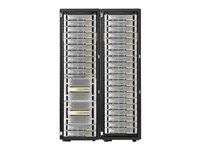 HPE 3PAR StoreServ 20800 R2 2-node Storage Base - hårddiskarray
