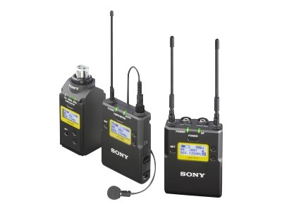 Sony UWP-D16/90 Microphone system
