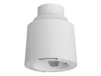 AXIS - Camera dome mounting kit - pendant mountable - for AXIS M3004-V Network Camera, M3004-V Surveillance Kit, M3005-V Network Camera