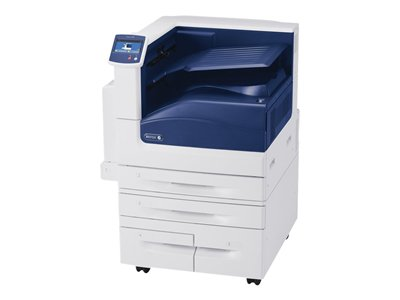 Xerox Phaser 7800/DX Printer color Duplex LED A3/Ledger 1200 x 2400 dpi