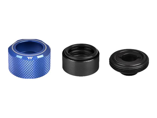 Thermaltake Pacific C-PRO G1/4 PETG Tube liquid cooling system compression fitting