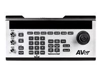 AVer CL01 Video conference camera remote control display OLED cable