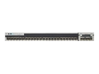 Cisco Catalyst 3750 WS-C3750X-24S-S