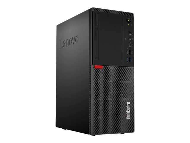 Lenovo ThinkCentre M720t - torre - Core i7 8700 3.2 GHz - 8 GB - 256 GB - español