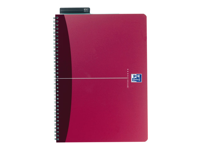 Image of Oxford Office Urban Mix - notebook