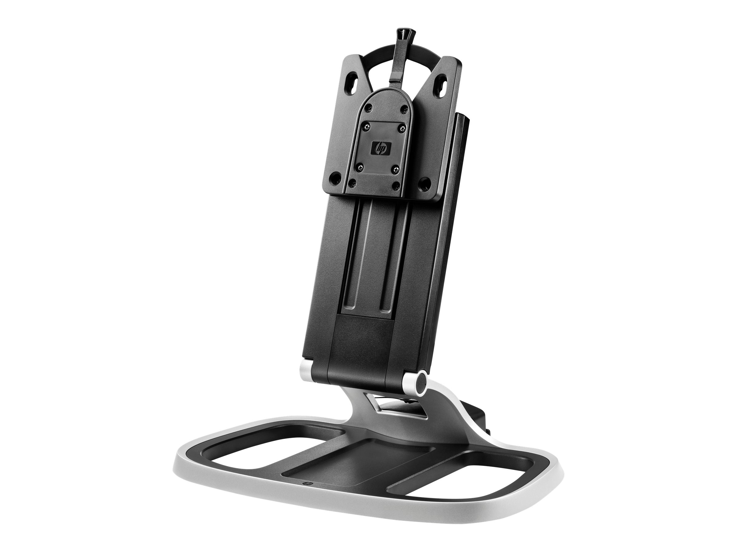 HP Integrated Work Center Stand USDT / Thin Clients monitor/desktop stand