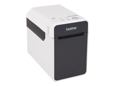 Brother TD-2130NHC Healthcare label printer thermal paper  300 x 300 dpi