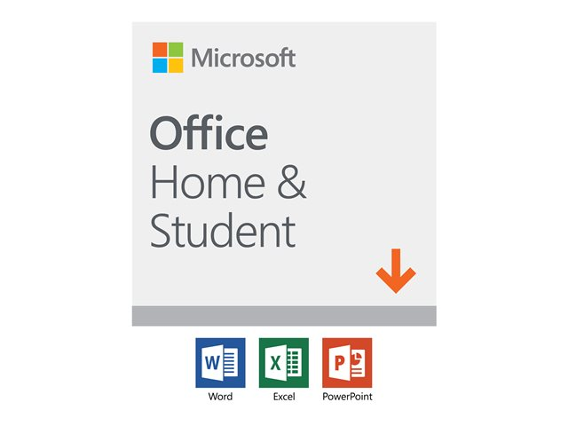 Image of Microsoft Office Home and Student 2019 - licence - 1 PC/Mac