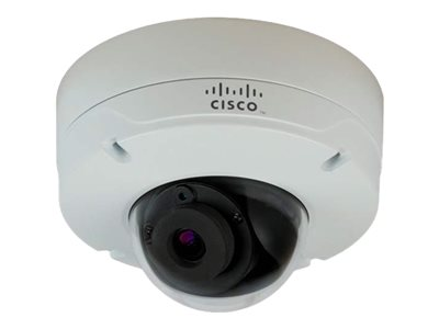 Cisco Video Surveillance 3620 IP Camera Network surveillance camera dome color (Day&Night)