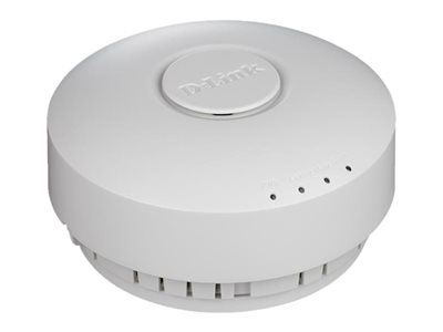 Dualband Unified Access Point DWL-6600AP