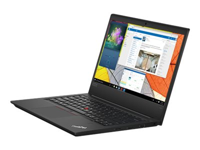 Lenovo ThinkPad E490 14' I5-8265U 8GB 256GB Intel UHD Graphics 620 Windows 10 Pro 64-bit