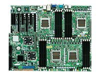 SUPERMICRO H8QI6-F - motherboard - Socket F