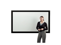 """Picture of Eyeline Frame Screen projection screen - 81"""" (206 cm) (EFS18W)"""
