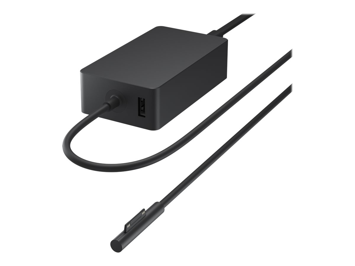 Microsoft Surface 127W Power Supply - power adapter - 127 Watt