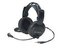 Koss SB40 Headset full size wired black