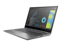 HP ZBook Fury 17 G7 Mobile Workstation - Intel® Core™ i7-10750H Prozessor / 2.6 GHz