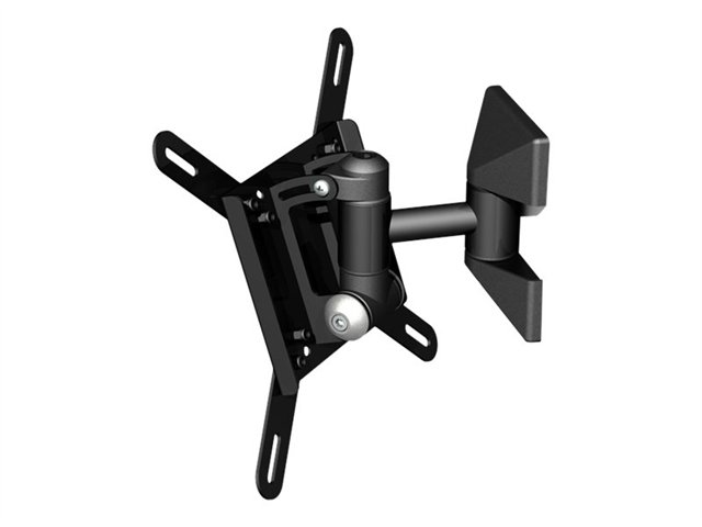 Image of Mountech AJL33B - wall mount (Tilt & Swivel)