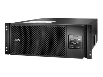 APC Smart-UPS On-Line,6000 Watts...